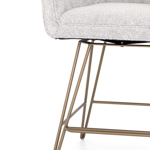 Counter Stool Configuration Rooney Swivel Bar + Counter Stool