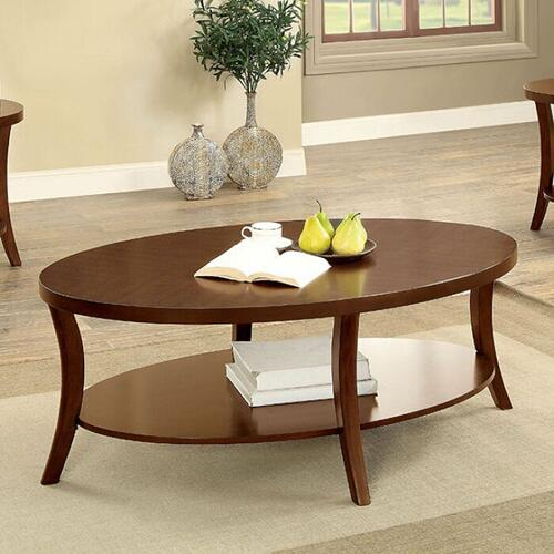 Gallery - Paola 3 Pc. Table Set
