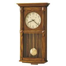 Howard Miller Ashbee II Chiming Wall Clock 620185