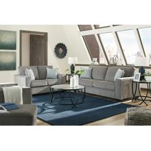 Altari Sofa Alloy