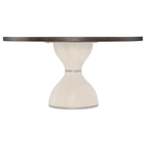 Dining Room Miramar Point Reyes Botticelli 60in Round Dining Table Top