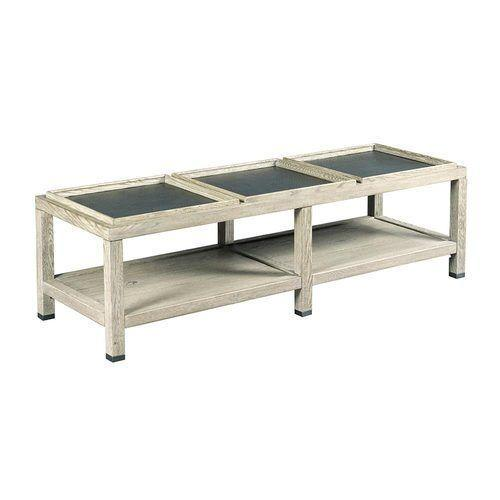 Trails Elements Rectangular Coffee Table