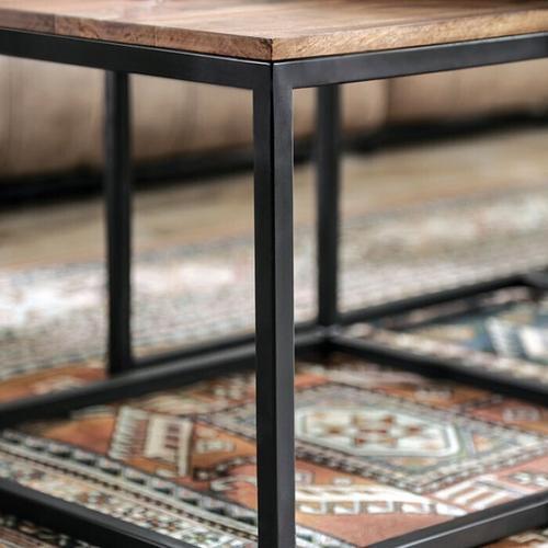 Gallery - Larkspur 3 Pc. Table Set