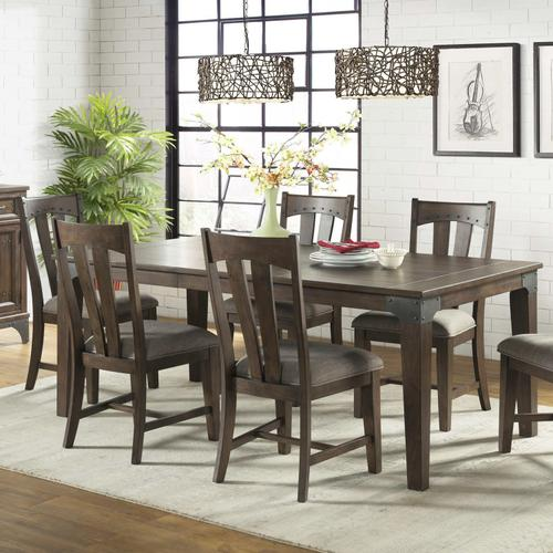 Intercon Furniture - Whiskey River Chair