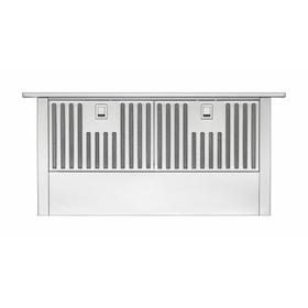 """30"""" Retractable Downdraft Ventilation System - Stainless Steel"""