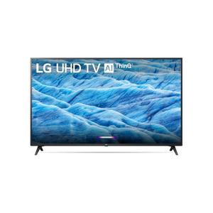 LgLG 55 inch Class 4K Smart UHD TV w/AI ThinQ® (54.6'' Diag)