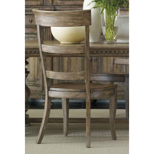 Dining Room Sorella Ladderback Side Chair - 2 per carton/price ea