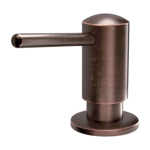 Liquid Soap Dispenser  American Standard - Polished Nickel