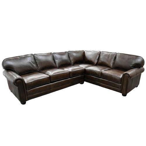 Omnia Furniture - Dalton Sectional
