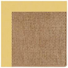 "View Product - Islamorada-Basketweave Canvas Canary - Rectangle - 24"" x 36"""
