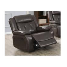 3-pc Manual Motion Set-recliner