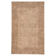 Laramie-Brushed Blocks Copper - Rectangle - 5' x 8'
