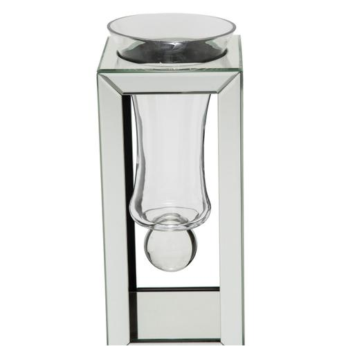Glass Small Vase 132