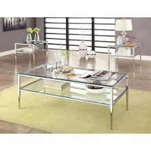 Tanika Coffee Table