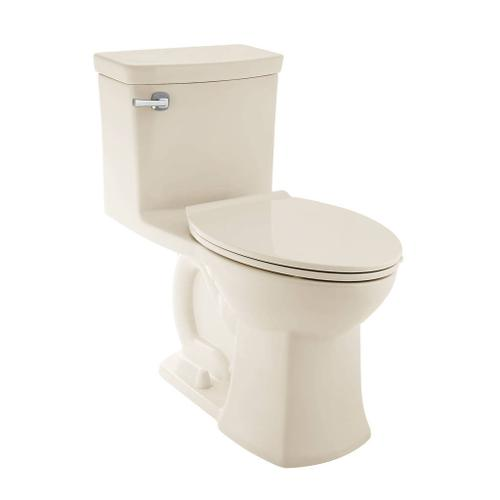 Townsend VorMax Elongated One-Piece Toilet  American Standard - Linen