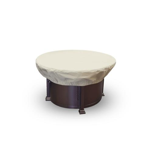 Small Round Fire Pit Cover