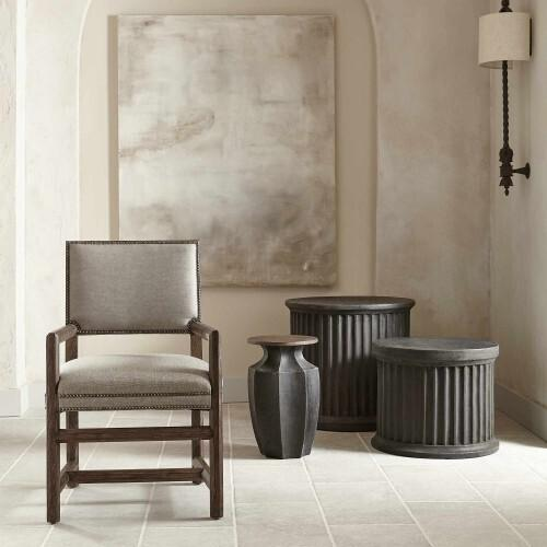 Bernhardt - Canyon Ridge Accent Table in Desert Taupe (397)