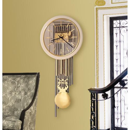 Howard Miller Focal Point Oversized Wall Clock 622779