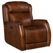 View Product - Emerson Power Recliner w/ Power Headrest