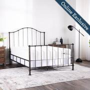 Essential Queen Mattress Product Image