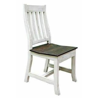 See Details - Ww/15w Romeo Chair