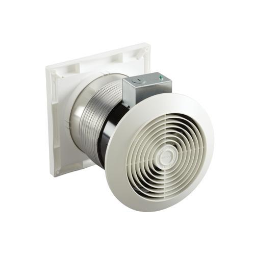 Broan® 6-Inch Through Wall Fan, 70 CFM