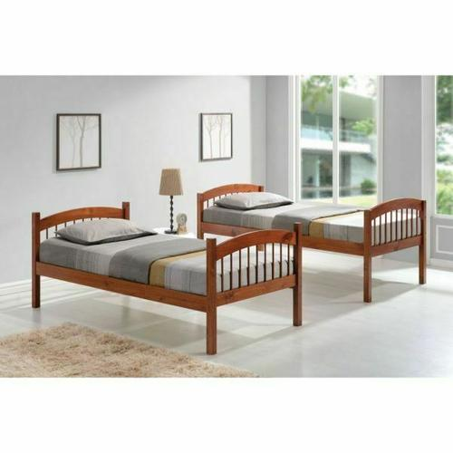 Manville Twin/Twin Bunk Bed