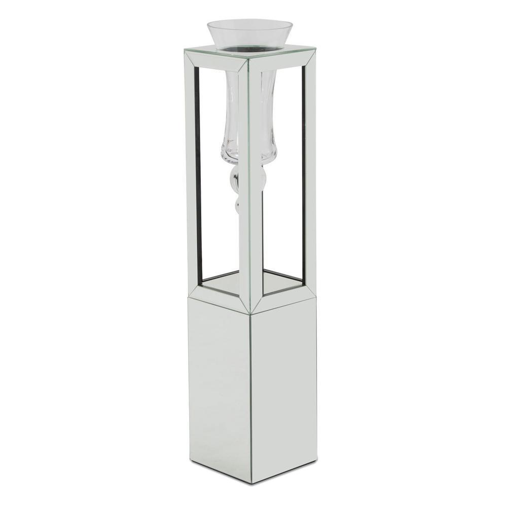 See Details - Glass Large Vase 133