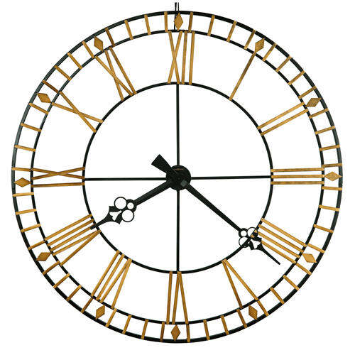Howard Miller Avante Oversized Wall Clock 625631