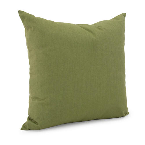 "20"" x 20"" Pillow Seascape Moss"