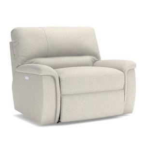 Aspen Power Reclining Chair & A Half