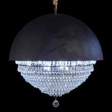 Eclipse 18 LED Light Chandelier