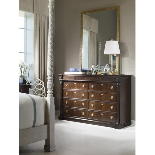 Wellington Court Dresser