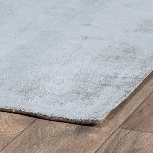 Classic Home - Berlin Distressed Dove Gray 5x8
