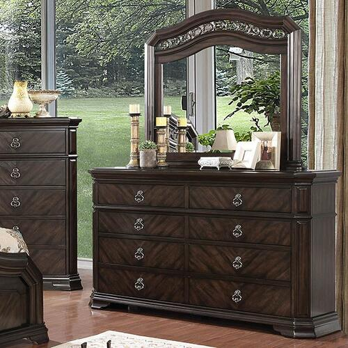 Calliope Dresser