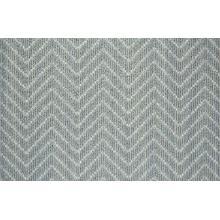 Lustrous Chevron Chvr Slate Broadloom Carpet