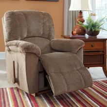 Hayes Rocking Recliner in Marsh     (10-537-B166276,40008)