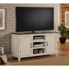 View Product - MESA 63 in. TV Console with two tone finish