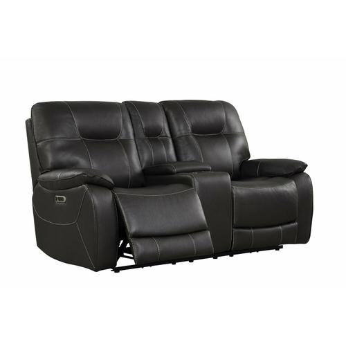 Parker House - AXEL - OZONE Power Console Loveseat