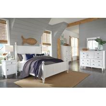 King Cottage Bed