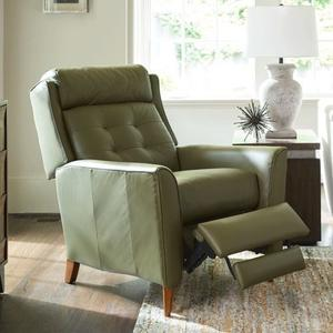 Brentwood High Leg Reclining Chair