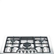 Cooktop Stainless steel PGFU30X