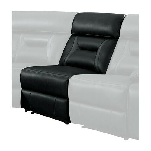 Homelegance - Power Armless Reclining Chair
