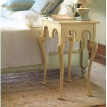 Mendicino Nightstand