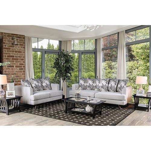 Furniture of America - Blaenavon Love Seat