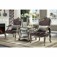 See Details - Picardy Chair