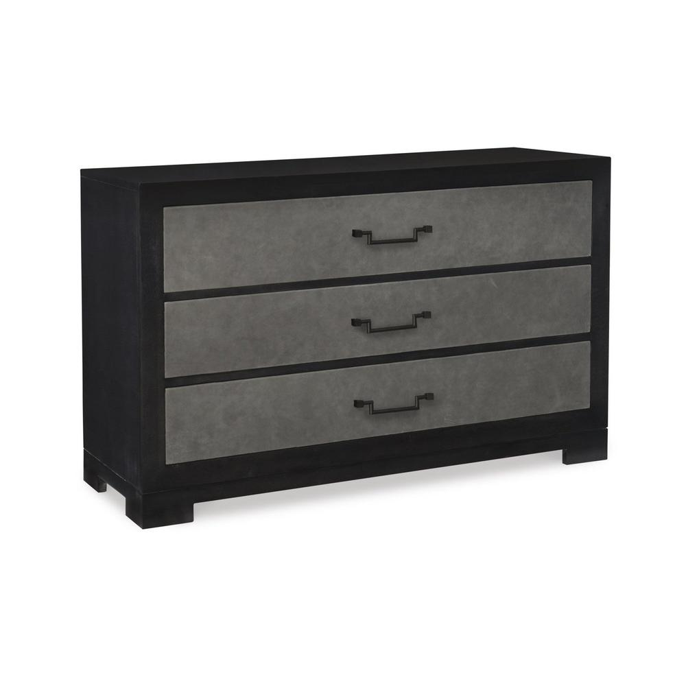 Channing Three Drawer Chest