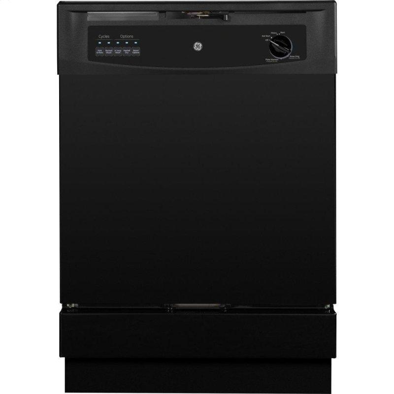 ®Built-In Dishwasher