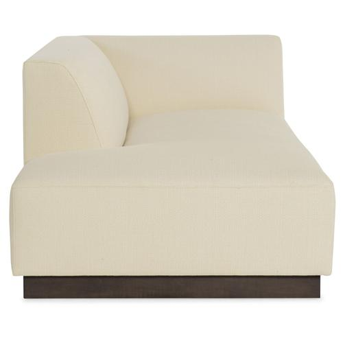 MARQ Living Room Walsh Left Arm Chaise