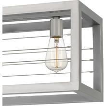 View Product - Awendaw Island Light in Antique Nickel